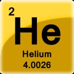 Unsur Helium